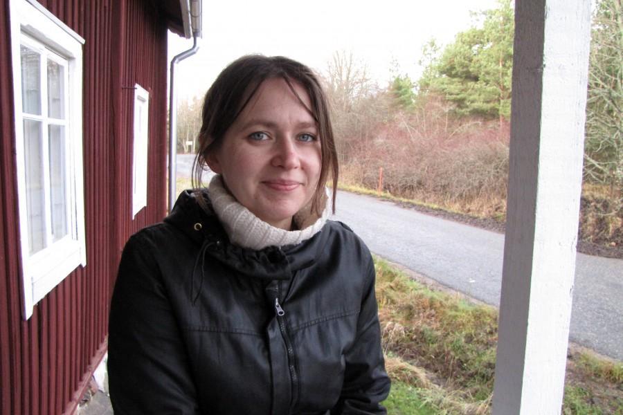 Henriikka Tavi Kuva: Pirre Naukkarinen