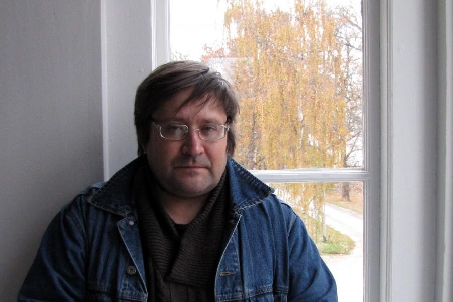 Kari Yli-Annala Kuva: Pirre Naukkarinen