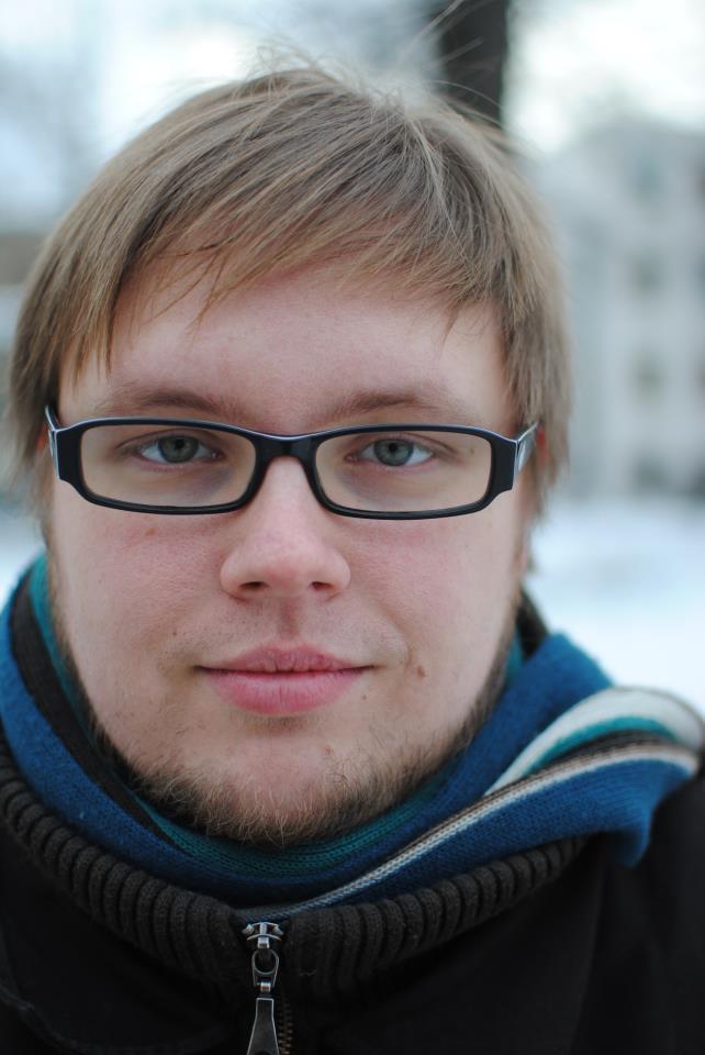 Pekka Tolvanen